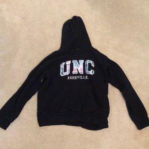 UNC Asheville Hoodie